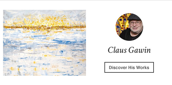 Browse Artworks by Claus Gawin
