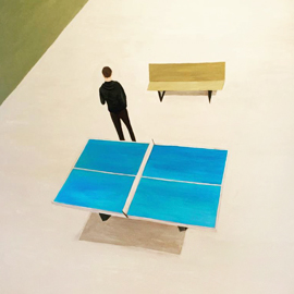 Wanna Play? by Jonas Nemeth