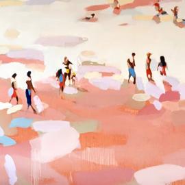Beachlife 20 by Elizabeth Lennie